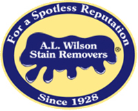 A.L. Wilson Stain Removers® - alwilson.com